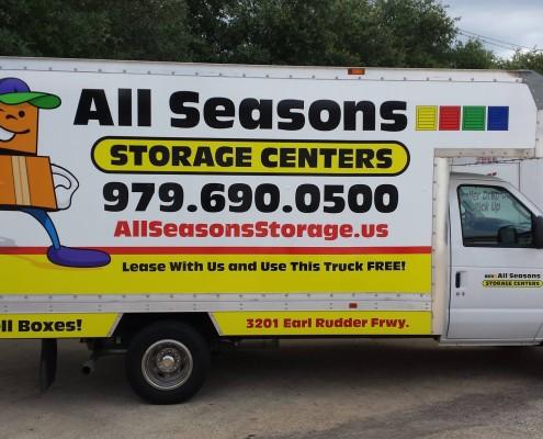 Our Properties Self Storage Texas United Properties Group
